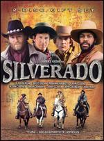 Silverado [2 Discs] - Lawrence Kasdan