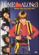 Home Alone 3 (Widescreen Edition)