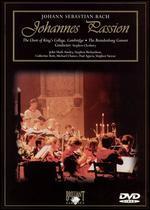 Johann Sebastian Bach: Johannes Passion