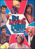In Living Color-Season 3