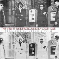 La Cave 1968 - The Velvet Underground