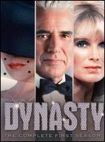Dynasty: Season 01