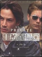 My Own Private Idaho [Criterion Collection] - Gus Van Sant