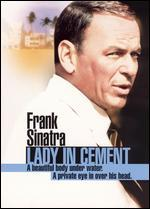 Frank Sinatra: Lady In Cement