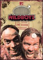 Wildboyz-the Complete Second Season