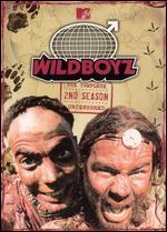 Wildboyz-the Complete Second Season