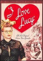 I Love Lucy: The Complete Fourth Season [5 Discs]