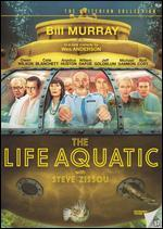 The Life Aquatic With Steve Zissou-Criterion Collection