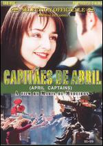 Capitaes De Abril (Widescreen Edition)