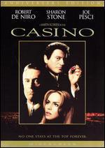 Casino [Dvd] [1996] [Region 1] [Us Import] [Ntsc]