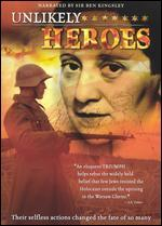 Unlikely Heroes [Blu-Ray]