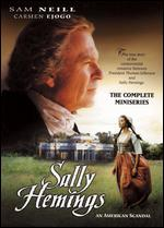Sally Hemings: An American Scandal - Charles Haid