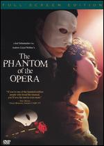 The Phantom of the Opera [P&S] - Joel Schumacher