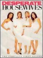 Desperate Housewives-the Complete First Season