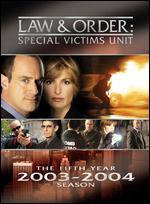 Law & Order: Special Victims Unit - The Fifth Year [4 Discs]