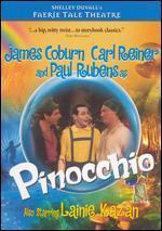 Faerie Tale Theatre: Pinocchio