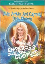 Faerie Tale Theatre: The Emperor's New Clothes