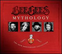 Mythology: The 50th Anniversary Collection - Bee Gees