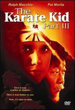 The Karate Kid Part III (Dvd Video)