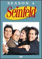 Seinfeld: Season 4 [4 Discs] -