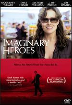 Imaginary Heroes - Dan Harris
