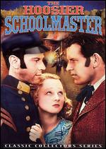 The Hoosier Schoolmaster - Lewis D. Collins