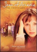 Joan of Arcadia-the First Season