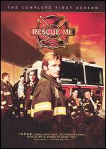 Rescue Me: The Complete First Season [3 Discs] -