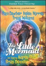 Faerie Tale Theatre-the Little Mermaid