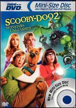 Scooby-Doo 2: Monsters Unleashed [MD]