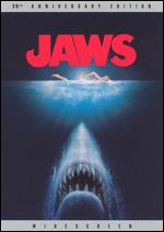 Jaws [WS] [30th Anniversary Edition] [2 Discs] - Steven Spielberg