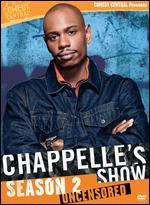 Chappelle's Show: Season 02