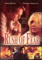 Rush of Fear - Walter Klenhard