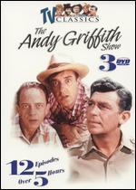 The Andy Griffith Show [3 Discs]