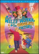 Willy Wonka & The Chocolate Factory [P&S]