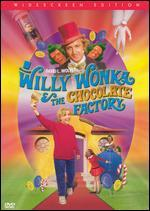 Willy Wonka & The Chocolate Factory [WS]