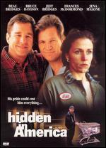 Hidden in America - Martin Bell