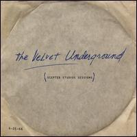 Scepter Studios Acetate - The Velvet Underground & Nico