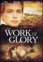 The Work and the Glory - Russ Holt