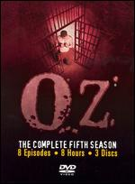 Oz: The Complete Fifth Season [3 Discs] -