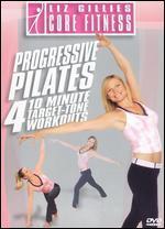 Liz Gillies: Core Fitness - Progressive Pilates
