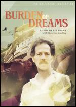 Burden of Dreams - Les Blank