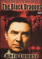 The Black Dragons - William Nigh