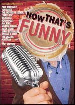 New Now Thats Funny (Dvd)