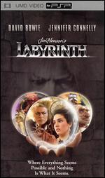 Labyrinth [UMD]
