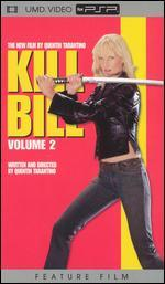 Kill Bill Vol. 2 [UMD]