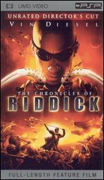 The Chronicles of Riddick [UMD]