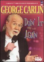 George Carlin-Doin' It Again