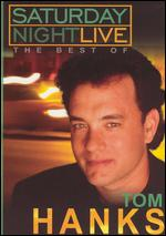 Saturday Night Live: The Best of Tom Hanks -