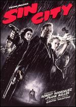 Sin City [Dvd] [2005] [Region 1] [Us Import] [Ntsc]